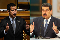 Maduro wants to quash the opposition...