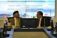 Ogun Hassan: Malaysia continues to...