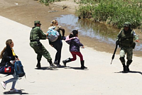 Mexico deploys 15,000 soldiers to...