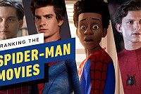 Spider-Man: Far From Home 9 Biggest...