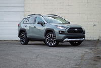 Toyota will build new SUV at...