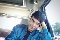 Idol Left handsome boyfriend Chien...