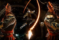 Mortal Kombat movie gets R-rating,...