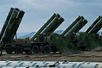 Turkey: Russia's S-400 missile system...