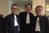 3 lawyers of Samdech Kheng to clarify...