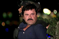 Mexican drug lord has been sentenced...