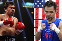 """Manny Pacquiao: """"Only one week left,..."""