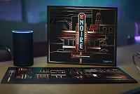Atari founder's Alexa-powered board...