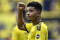 Sancho renewing their contract with...