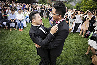 China does not legalize same-sex...