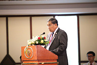 The Cambodian Kidney Association...