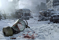 Metro 2033 movie in the works for...