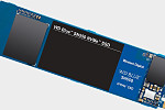 WD's aggressively priced Blue SN550...