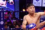 Van Voeun beat Thailand to reach the...