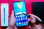 Huawei Mate 20 X (5G) is the first 5G...