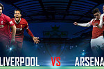 Arsenal face Liverpool in revenge for...