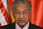 Mahathir: Palm oil production and...