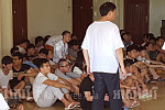 Cambodia plans to send 27 Chinese...