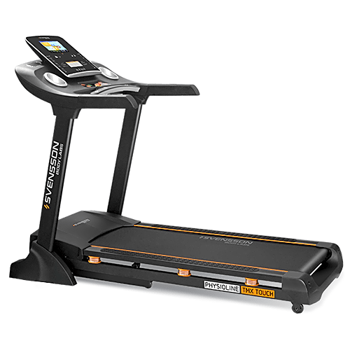 SVENSSON BODY LABS PHYSIOLINE TMX TOUCH