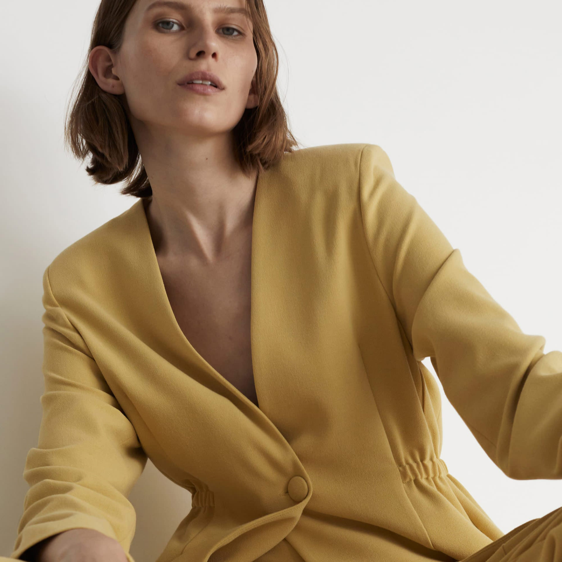 Another super sample sale, this time featuring Rodebjer