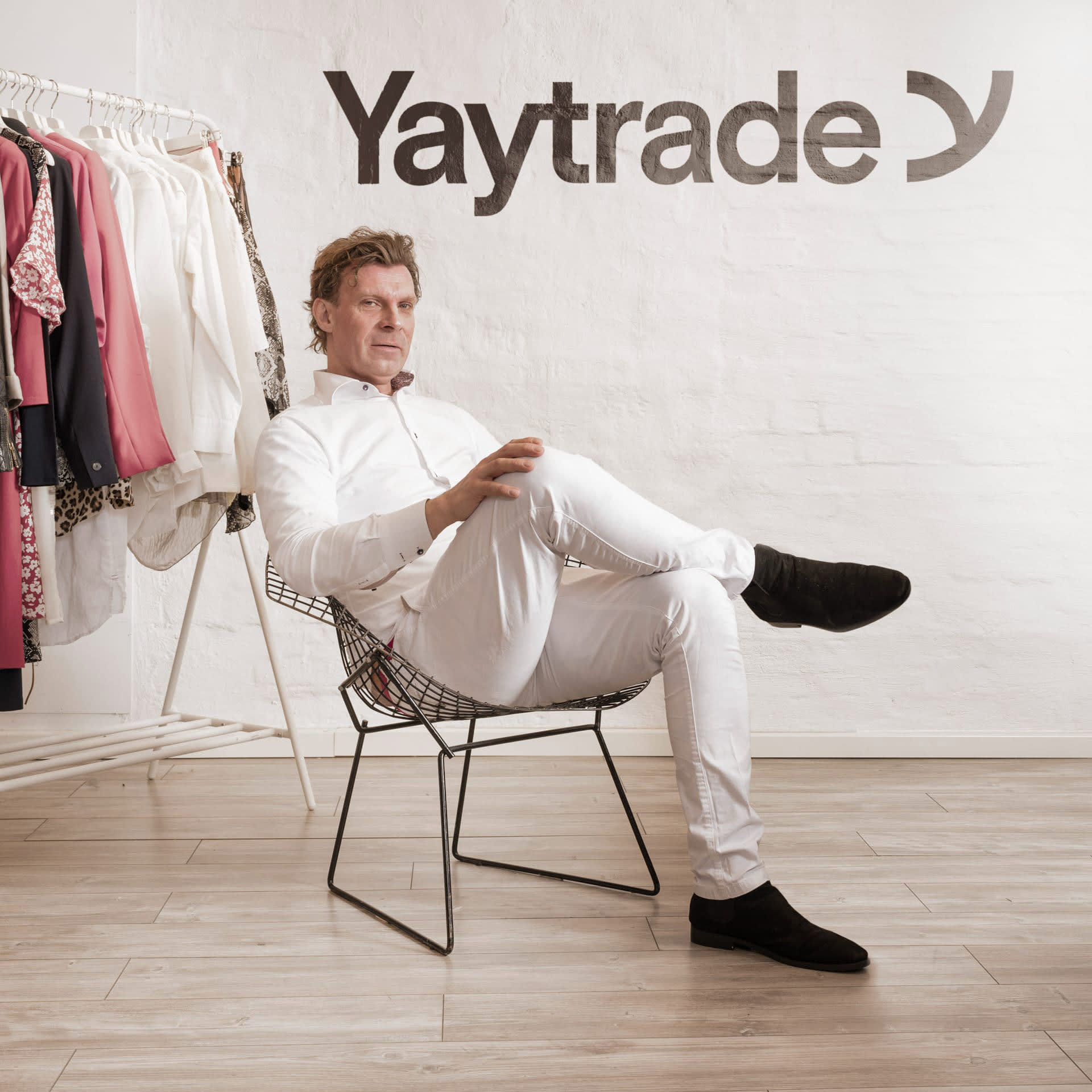 The curtain is raised on Yaytrade Finland – our first international foray