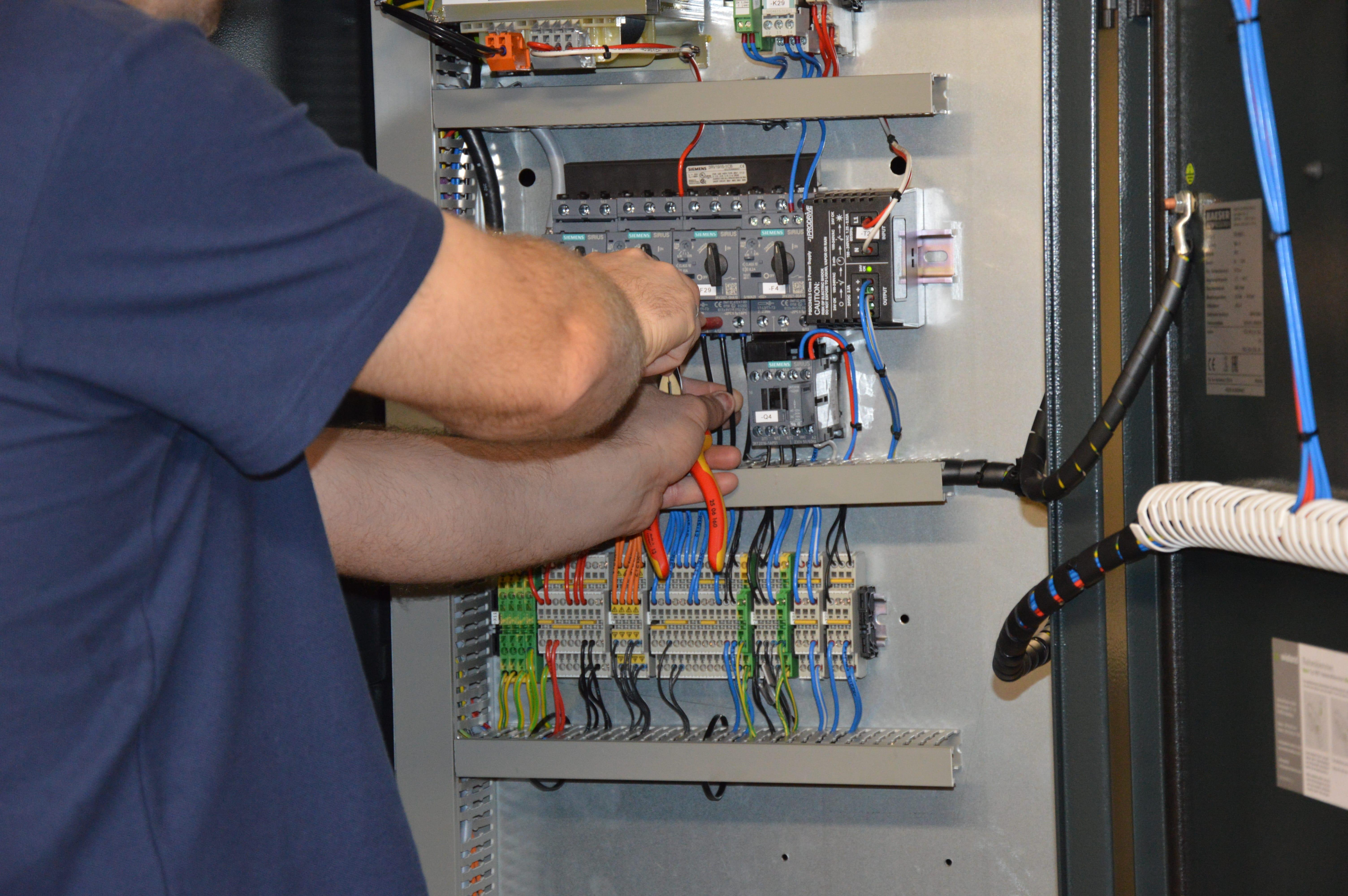 Elektrotechnik Jagemann in Badenweiler | Elektriker.org