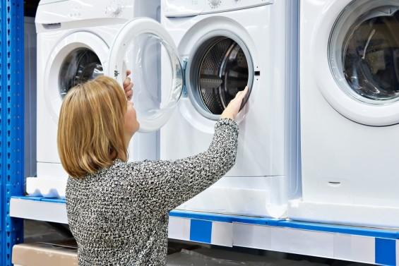 den trockner auf die waschmaschine stellen so wird die. Black Bedroom Furniture Sets. Home Design Ideas