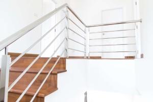 Treppengelander Vorschriften Vorgaben Bei Bau Und Montage