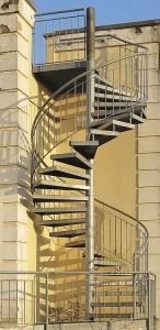 stahltreppe fur innen und aussen designs, stahltreppen im innen- und außenbereich: vor- und nachteile zum einbau, Design ideen