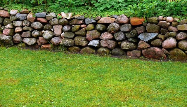 Gartenmauer Gestaltung gartenmauer gestalten ideen für ein einzigartiges mauerwerk