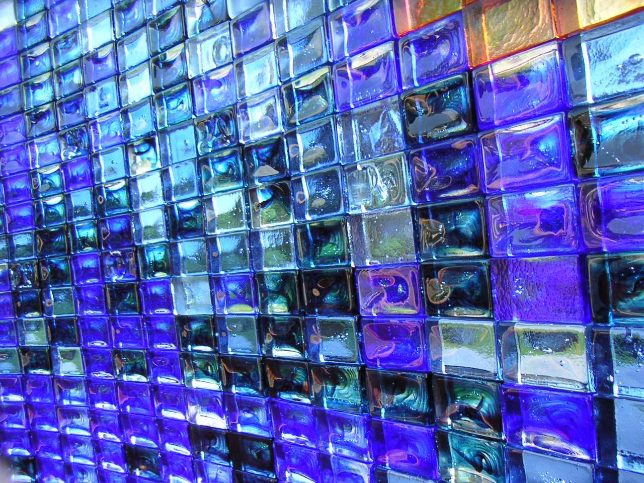 Glasbausteine Gekonnt Akzente Setzen Glasbau Net