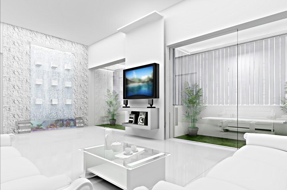zimmert ren aus glas. Black Bedroom Furniture Sets. Home Design Ideas