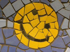 Mosaik Legen Kreativ Und Gunstig