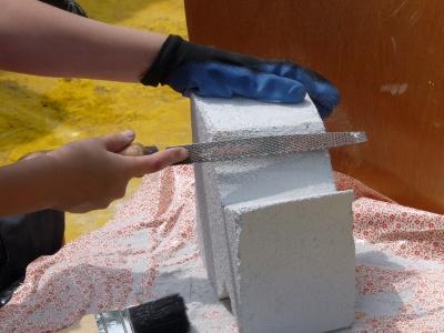 ytong steine schwedisches betonprodukt. Black Bedroom Furniture Sets. Home Design Ideas