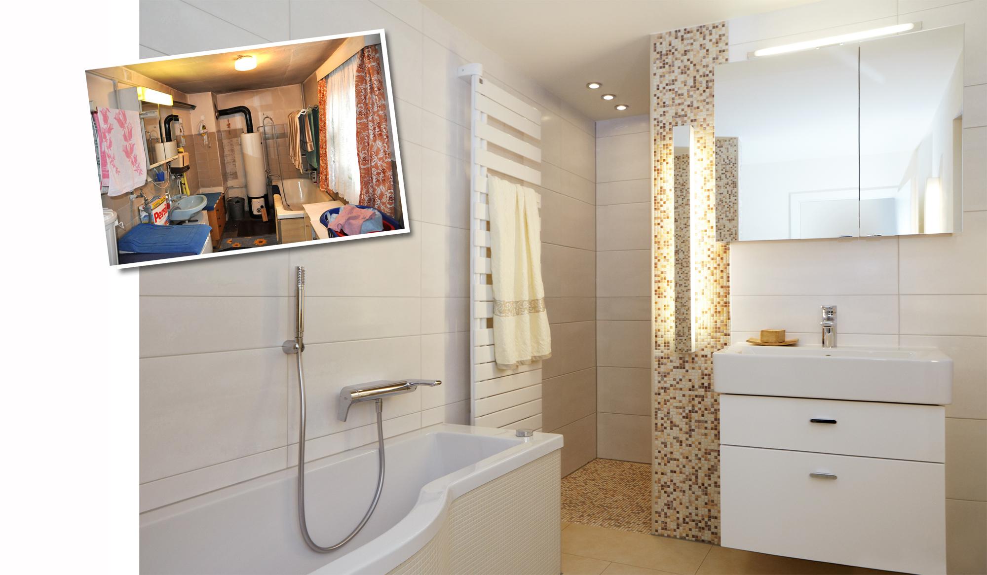 deutschland h sslichstes bad 2011 das siegerbad aus dem vorjahr hat sich vom albtraum zum. Black Bedroom Furniture Sets. Home Design Ideas