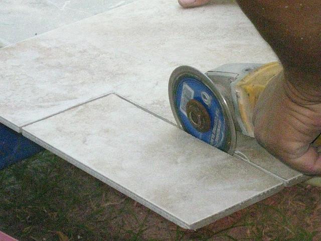 Granitplatten Schneiden Lassen Vom Fachmann