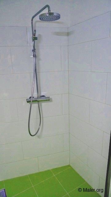 Badezimmer renovieren lassen - direkt vom Profi! Hier auf   Maler ...