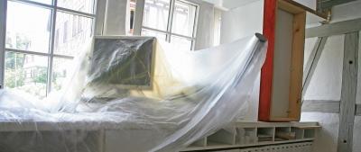 zimmer streichen awesome babyzimmer in grau und gelb with. Black Bedroom Furniture Sets. Home Design Ideas