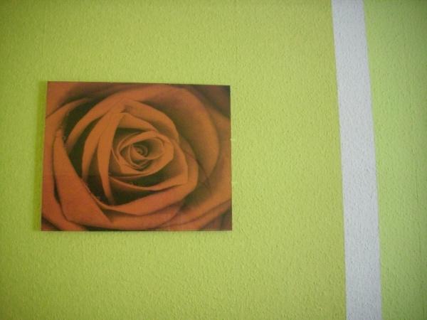 Unabhängig Davon, Ob Sie Sich Eine Klassische Wandgestaltung Mit Farbe Im  Wohnzimmer Wünschen Oder Eine