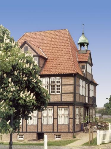das deutsche maler und lackierer museum in hamburg billwerder. Black Bedroom Furniture Sets. Home Design Ideas