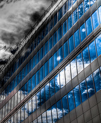 Glasfassade © MiGowa by flickr.com