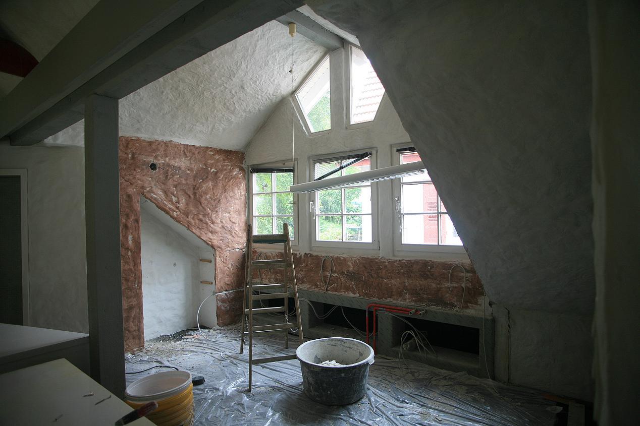 Dachgeschossausbau Kosten Umsetzung Und Hilfe Vom Profi