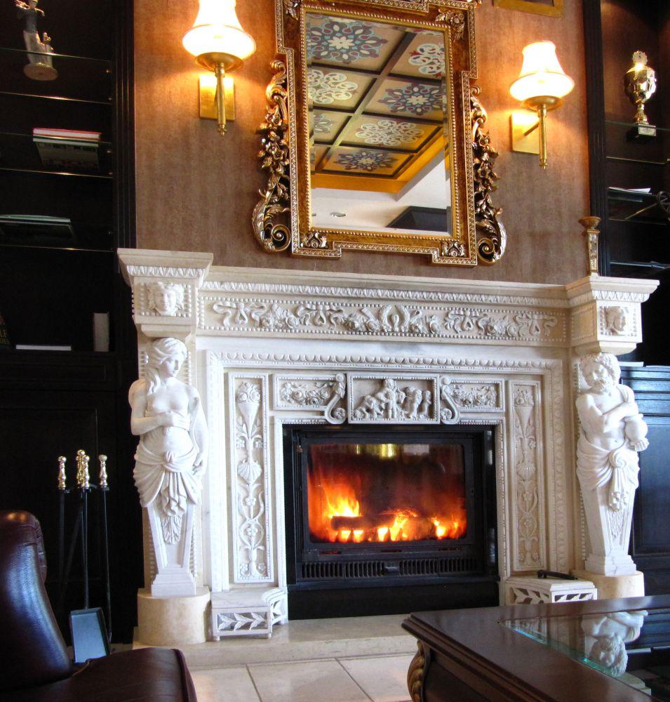 kaminbau sorgt auch heute noch f r ein warmes zuhause. Black Bedroom Furniture Sets. Home Design Ideas