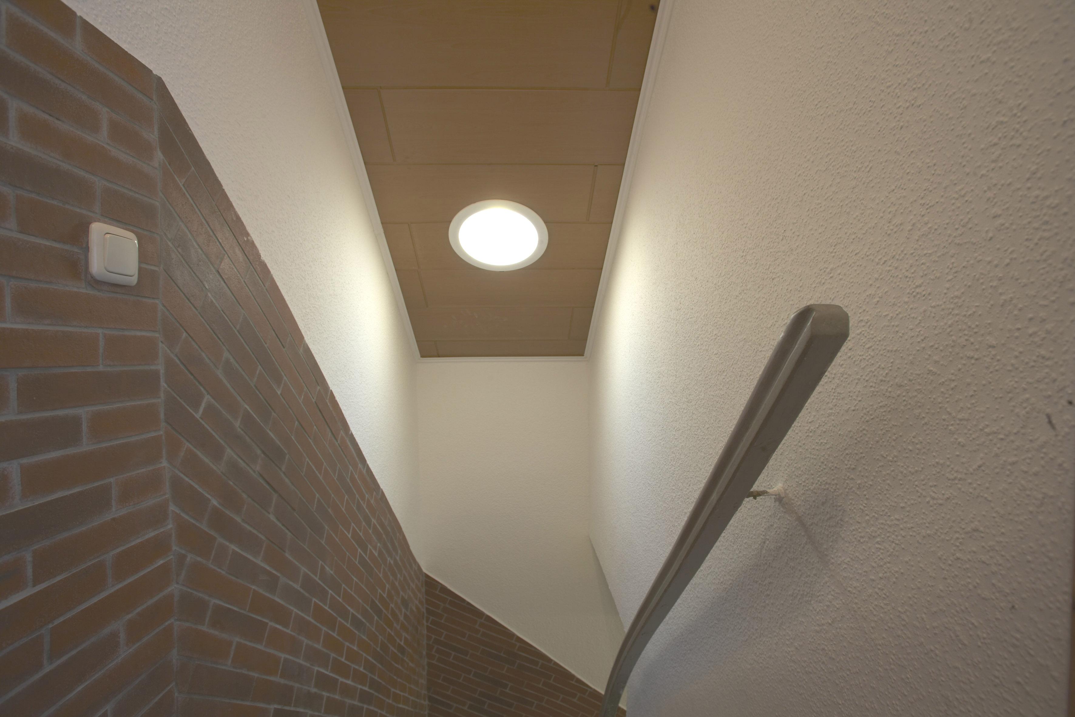 Velux Tageslicht Spot : velux tageslichtspot bringt nat rliches licht ins dachgeschoss ~ Frokenaadalensverden.com Haus und Dekorationen