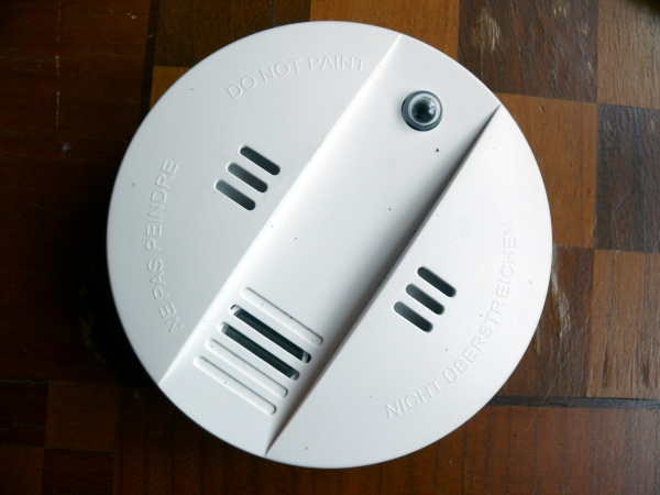 rauchmelder retten leben wie sie die sicherheit in. Black Bedroom Furniture Sets. Home Design Ideas