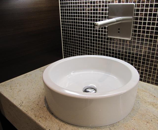 neues waschbecken kaufen materialien varianten preise. Black Bedroom Furniture Sets. Home Design Ideas