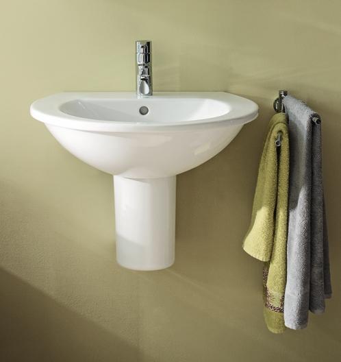 wie sie ein waschbecken richtig befestigen. Black Bedroom Furniture Sets. Home Design Ideas
