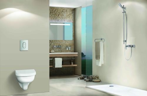 barrierefreie dusche altersgerechte nutzung und neuer trend f r moderne badezimmer. Black Bedroom Furniture Sets. Home Design Ideas