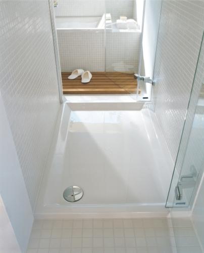 Bekannt ➘ Ebenerdige Dusche einbauen: Vorteile & Tipps NU39