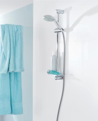 wassersch den vermeiden durch die richtige abdichtung der dusche. Black Bedroom Furniture Sets. Home Design Ideas